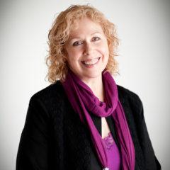Elaine Cooper - Writer Encouragement