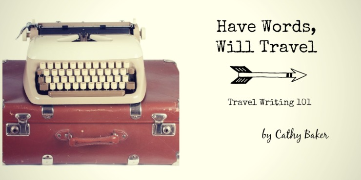 Have Words Will Travel
