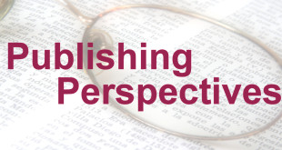 Publishing Perspectives column