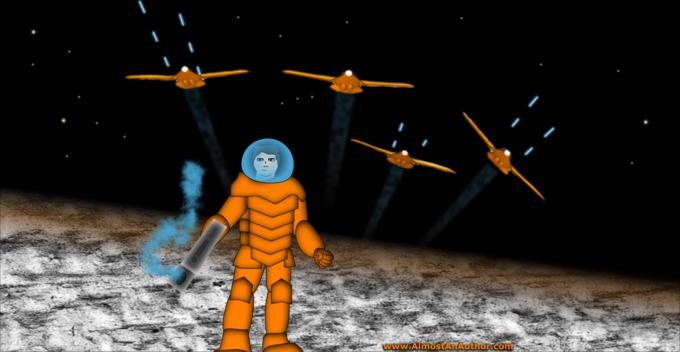 Sci Fi Military Technology
