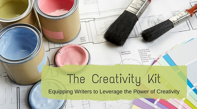 The creative tool kit