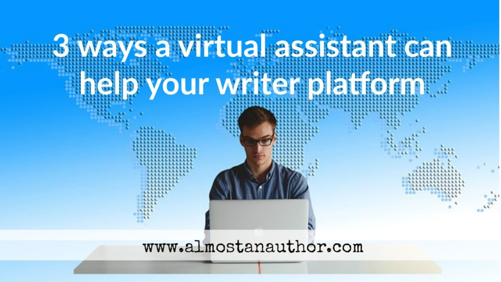 virtual content writing assistant for children