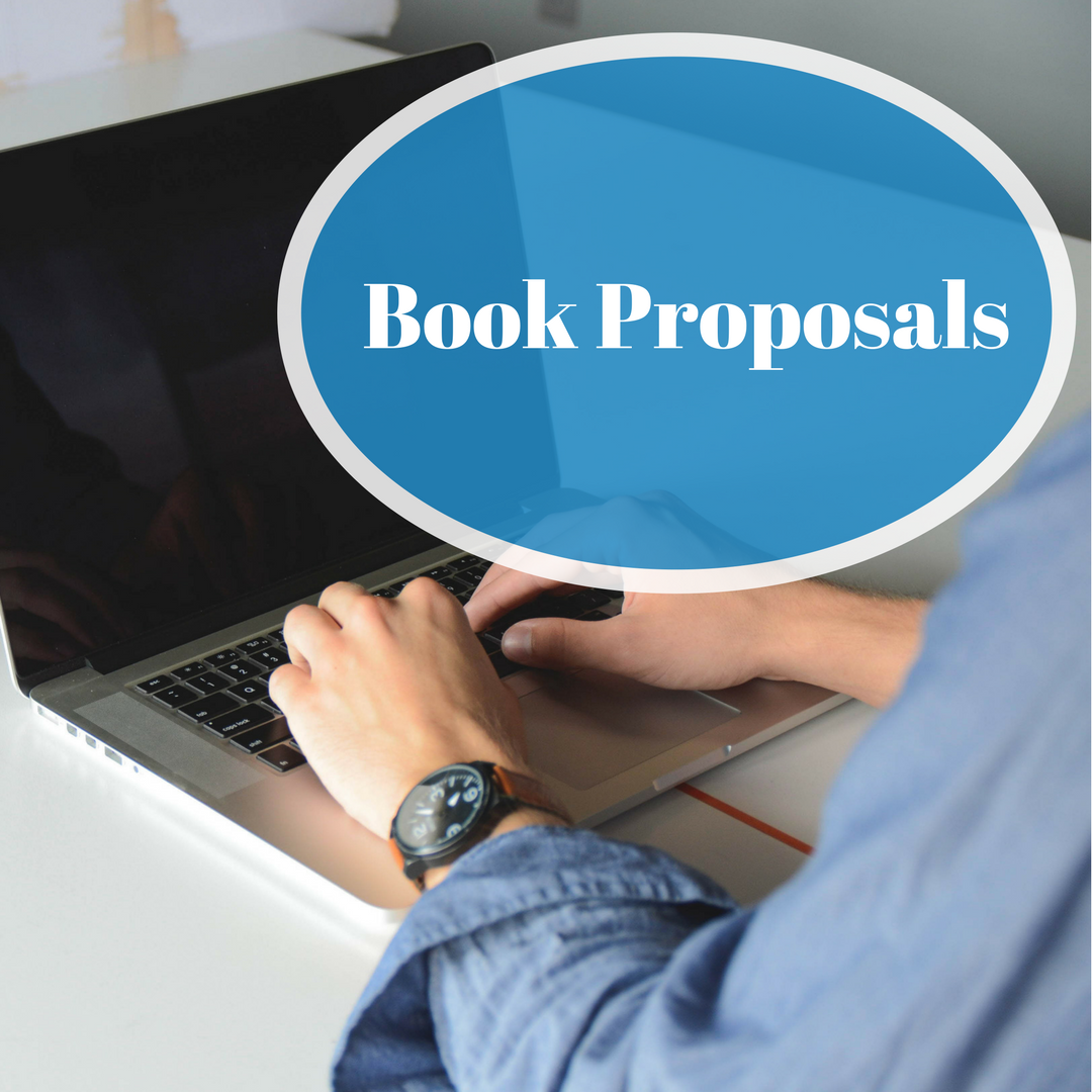 Why Every Author Needs A Proposal—Even If You Self-publish