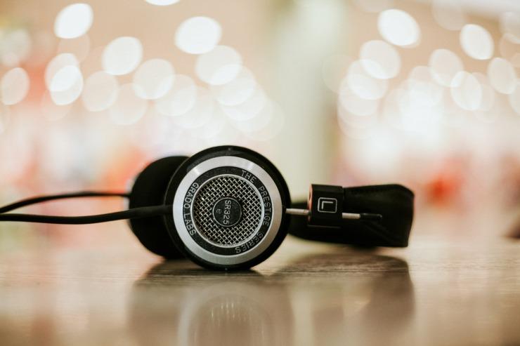 Podcasting with Jillian Lancour almostanauthor.com