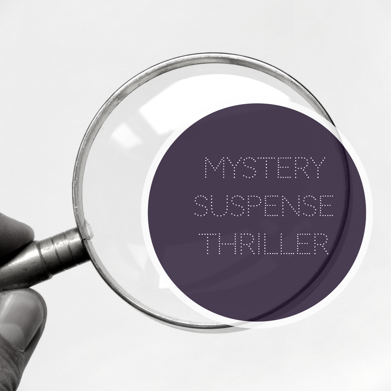 A Mystery Conference near You - Almost An Author